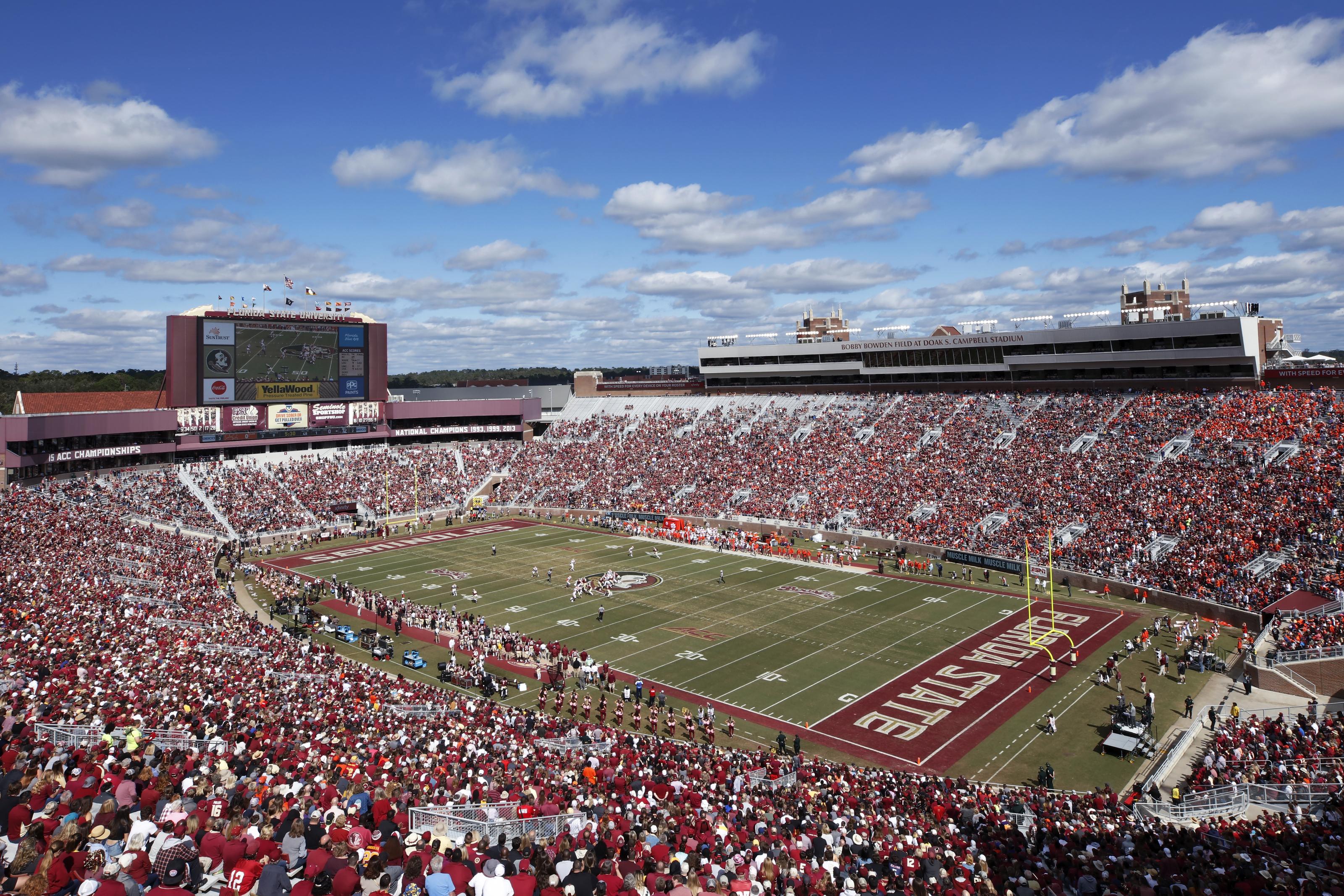 Georgia Tech Football Vs Florida State 2020 Gameday Preview